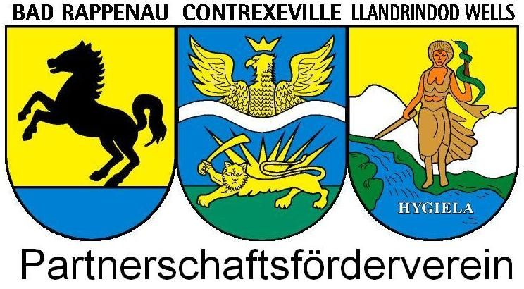 Partnerschafts- förderverein Bad Rappenau